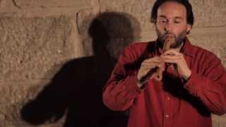 Aurelio Virgiliano - Ricercar per Flauto: Cornetto: Violino: Traversa; e simili in Battaglia