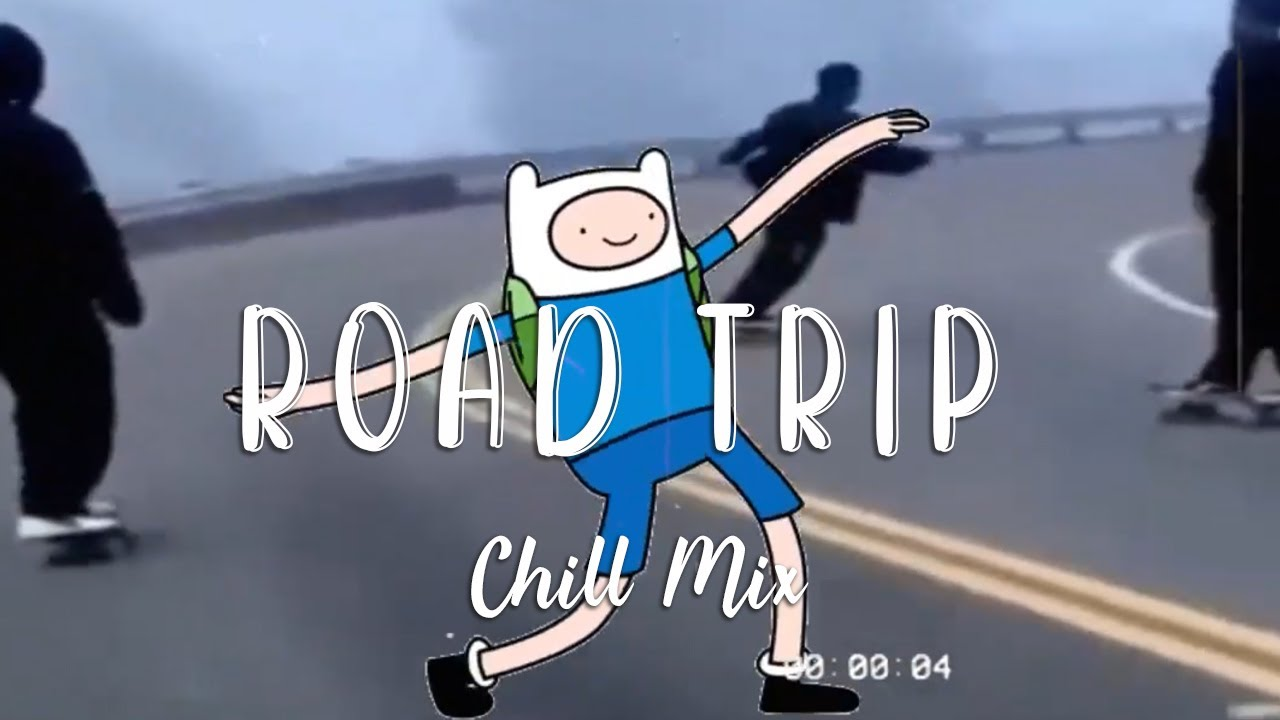 A playlist song for summer road trip chill music🚐🌞Indie Pop Playlist