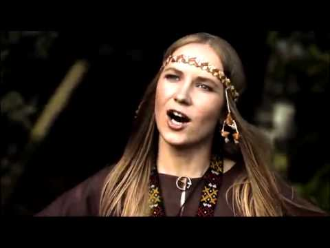 Аркона - Славься, Русь! - видеоклип