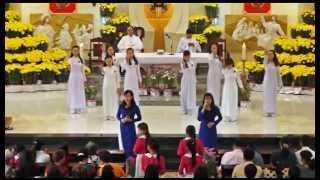 Thánh Lễ Mùng 2 Tết Ất Mùi: Cầu Cho Cha Mẹ, Ông Bà Tổ Tiên