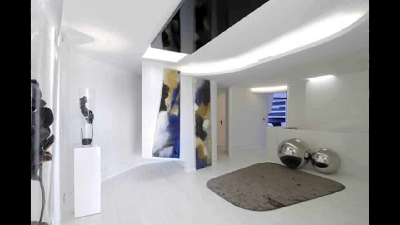 Ideas candileja luz indirecta led luz indirecta techo led preformado de pladur youtube - Luz de techo ...
