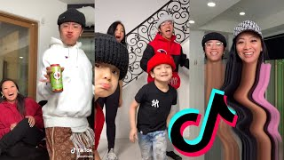 Best Of Tina Le Tiktok Dance Compilation Featuring Justmaiko The Shluv House MP3