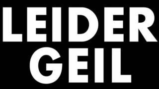 Deichkind - Leider Geil