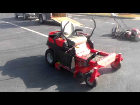 20 Hour Review Gravely ZTx 42 inch Zero Turn Lawn Mower - Would I but it again?