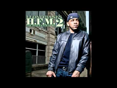 Lloyd Banks - Where Im At ft Eminem (bonus track)