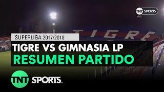 Video Gol Pertandingan Tigres vs Gimnasia LP