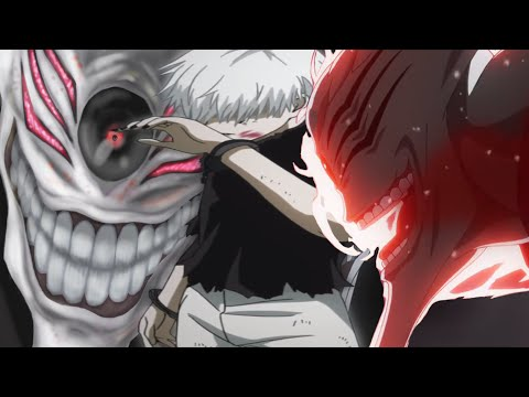 Tokyo Ghoul √A•Fight-All Good Things•「AMV」 ᴴᴰ
