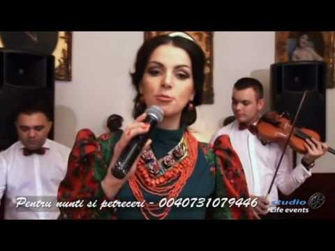 Maria Luiza Mih - Colaj de muzica romaneasca 2015