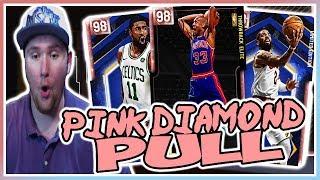 47636fe9d73 Pink Diamond Kyrie Irving