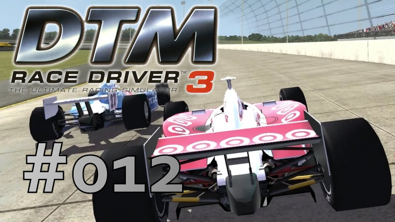 Toca Race Driver 3 | Взлом чемпионатов, трейнер, 100% ...