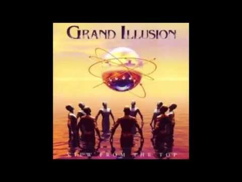 Grand Illusion - Blinded