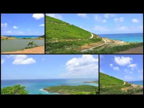 Land for Sale St. Maarten