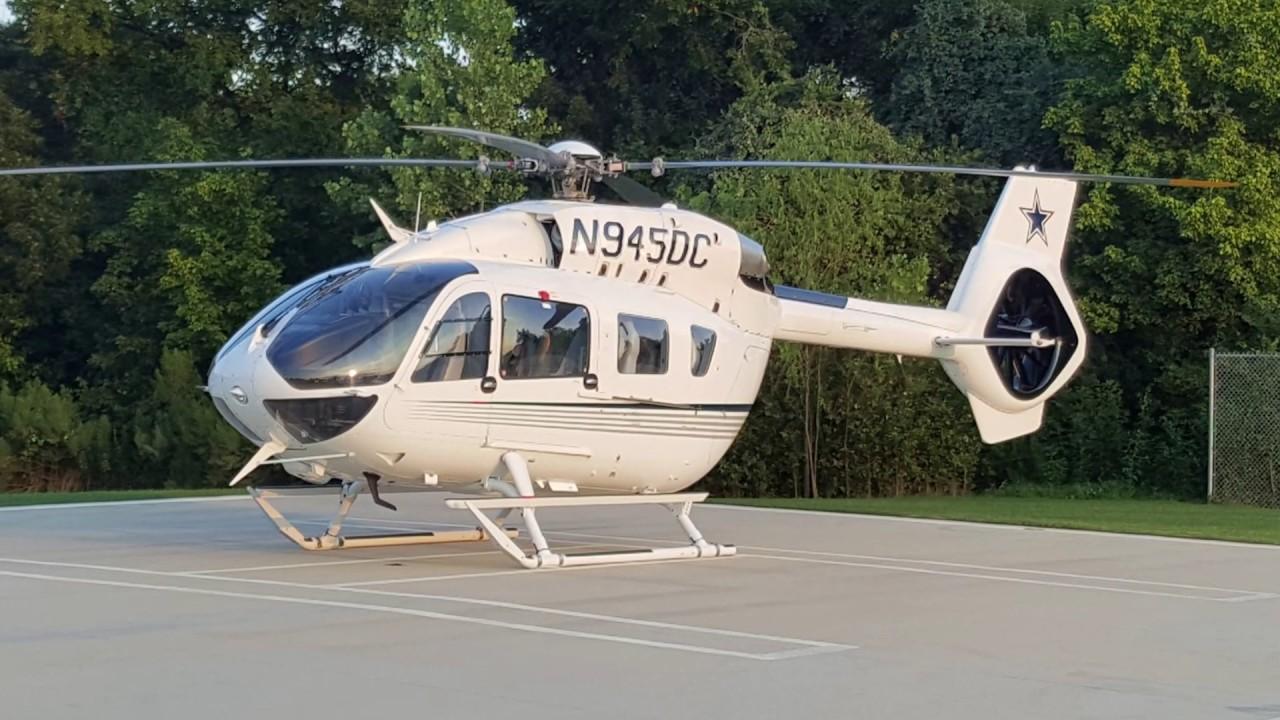 Jerry Jones Plane Jerry Jones New Helico...