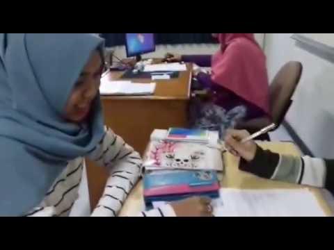 Simulasi bank dalam bahasa arab