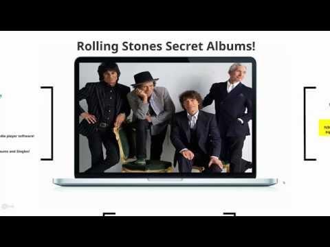 [SECRET] Rolling Stones HIDDEN EXCLUSIVE Albums! FREE DOWNLOAD!