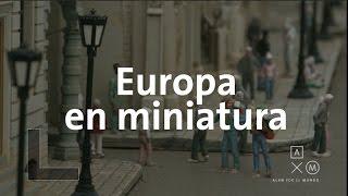 Europa en miniatura | Bélgica y Luxemburgo #5