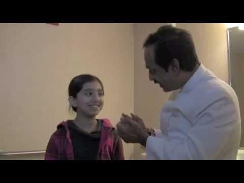 Tonsil Marma - Dr Naram, Ancient Secrets Academy