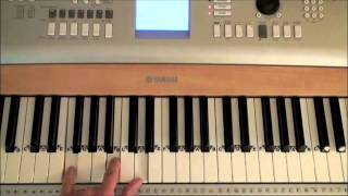 Gambar cover Could It Be Magic | Piano Tutorial | by Barry Manilow