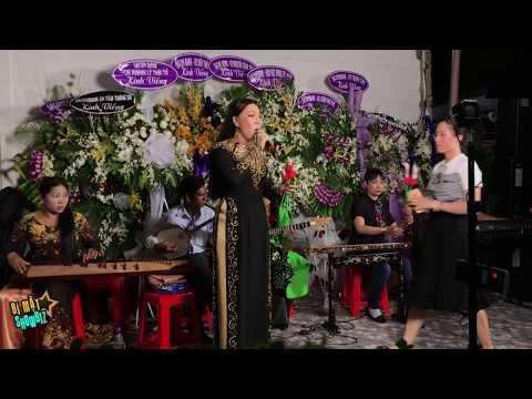 [8VBIZ] - NSƯT Cẩm Tiên, Tấn Hoàng hát đêm cuối tiễn đưa NSƯT Thanh Sang