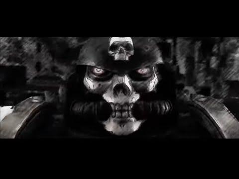 warhammer40k Music video shinedown diamond eyes |