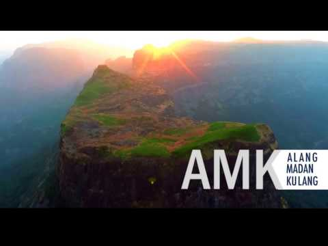 Introduction to Sahyadri Mountains: Sahyadri Forts Adventure