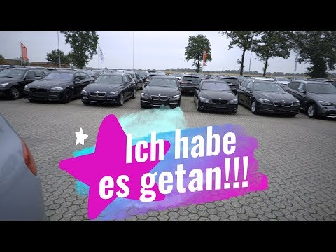 Ich habe es getan / Spontan Reise nach Oldenburg / 14.10.17 / MAGIXTHING