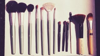 DIY: How To Clean Makeup Brushes Thumbnail