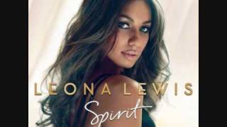 Leona Lewis - Bleeding Love - ACOUSTIC
