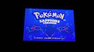 Fake Pokemon Game from China