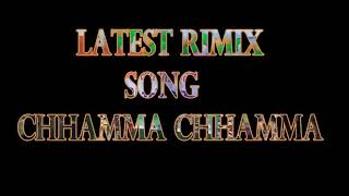 Chhamma Chhamma Baje Re Meri Paijaniya Latest Rimix Song Dance Choreography Video Bollywood Style