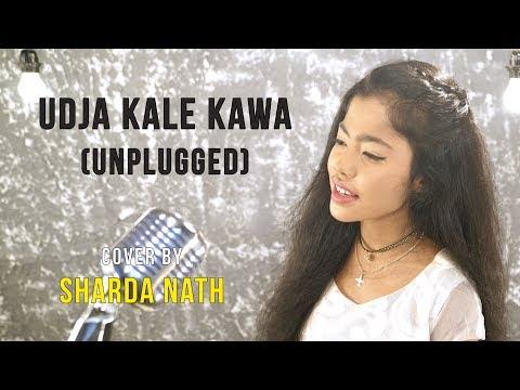 Udja Kale Kawa (Unplugged) | Gadar | cover by Sharda Nath | Sing Dil Se