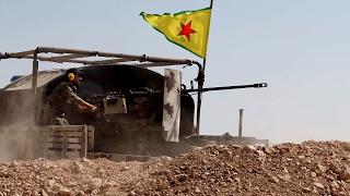 أخبار عربية | سوريا الديمقراطية تسيطر على قرية شمال #الرقة وتقترب من سد البعث