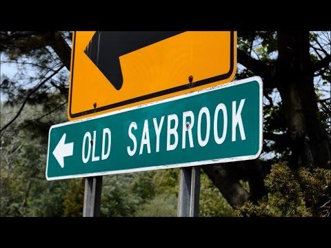 Old Saybrook, CT Vlog Tour