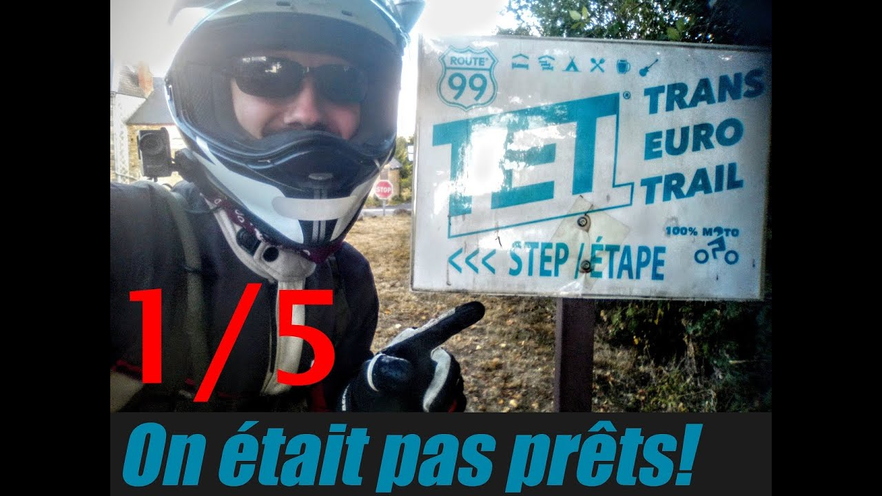 Download Piranha sur le T.E.T. France - On était pas prêts : Jour 1