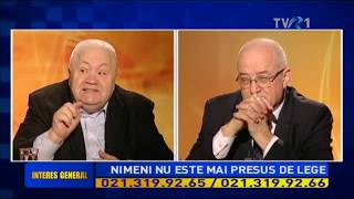 INTERES GENERAL - 07.03.2018, TVR1
