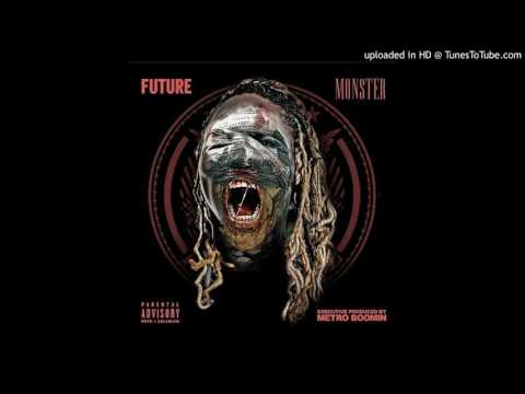 Future - Monster (BASS BOOSTED)