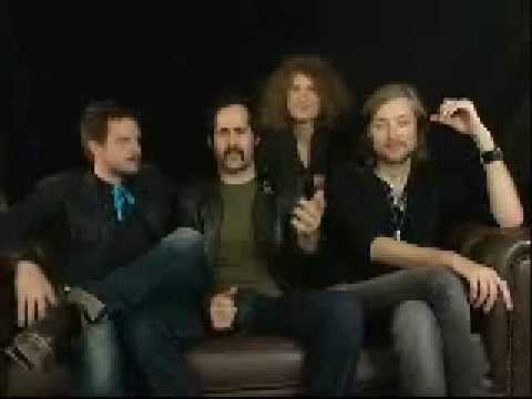 The Killers Funny Moments!