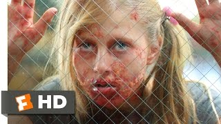 Cooties (3/10) Movie CLIP - They've Got Cooties (2014) HD