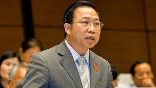 Có hay không Động cơ chính trị đằng sau phát biểu của ông Lưu Bình Nhưỡng tại nghị trường?