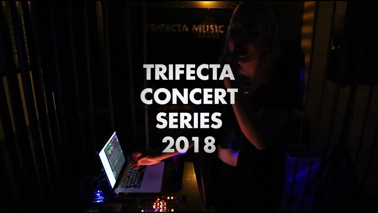 Trifecta Concert Series 2018 (Teaser)