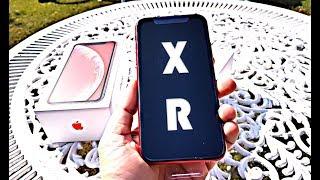 128GB Iphone XR