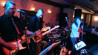 BIGFOOT BAND TORONTO - with Guest singer Barbara Fernandes