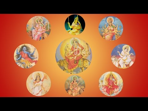 Navratri Puja - किस दिन माँ दुर्गा के किस रूप की पूजा करें - Know About 9 Days Worship