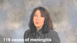 Meningitis Outbreak And The Law