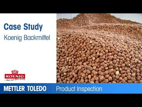 Case Study: Koenig Backmittel - Bulk Foods METTLER TOLEDO - EN