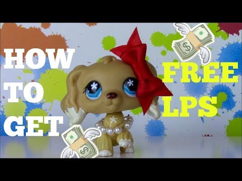 how to get free lps