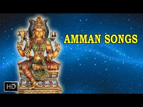 K.Veeramani - Amman Devotional Songs - Om Sakthi Mariamman - Theru Varuguthu Ammanin Theru