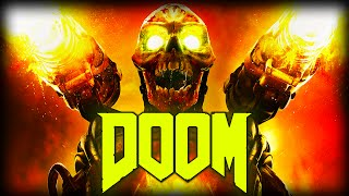 Doom - Full Multiplayer Game (Warpath, Demon, and Rockets Gameplay )