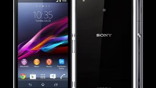 Sony XPERIA Z , Z1 , Z2 ,Z3 / Password, Screen Lock removal, Soft, Hard Reset