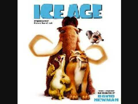 Ice Age- Opening Travel Music